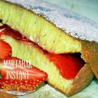 Tepung Kue Martabak Manis Instan 2 Kg