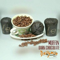 Tepung Pre Mixes Muffin Dark Chocolate