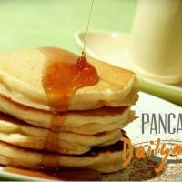 Jual Tepung Instan Pancake dan Waffle Murah