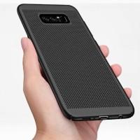 Samsung Galaxy Note 8 Antiheat Case ANTI HEAT Casing Coolmesh backcase