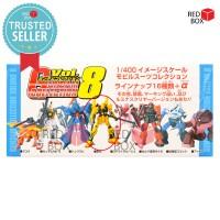 Hyaku Shiki - Bandai Gundam Collection Vol. 8