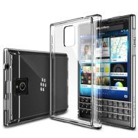 Jual Casing Hardcase Blackberry Passport Back Cover Rearth Ringke Fusion Murah