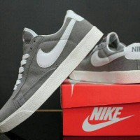 Free Bonus!!! sepatu casual murah nike SB Blazer impor terlaris 3fe459461b