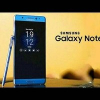Tempered Glass Samsung Galaxy Note FE / 7 Fan Edition Full Layar Cover