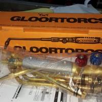 Blender Las Karbit merk Gloortorcs