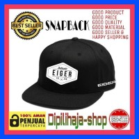 TOPI PRIA SNAPBACK EIGER AUTHENTIC TRUCKER BASEBALL - Dipilihaja-shop