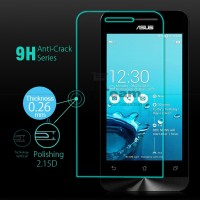 Asus Zenfone 4 Lama Tempered glass Screen Protector | Anti gores kaca