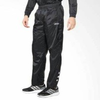 Kappa Pants Track Suit -Black