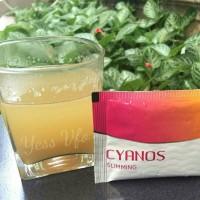 cyanos slimming