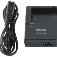BATRE DAN CHARGER 550D,600D,650D,700D PAKETAN CHARGER KAMERA CANON LP-