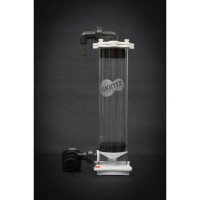 Skimz BR 107 DC Biopelet Reactor fit with a QP2.0 (2.000 l/h)