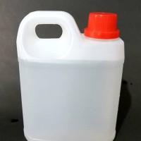Aquadest / Aquades / Air Suling | Kemasan 1 Liter