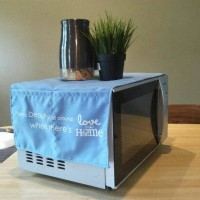 COVER MICROWAVE / OVEN
