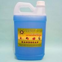 Lunix Handsoap Sabun Cuci Tangan 5 Liter
