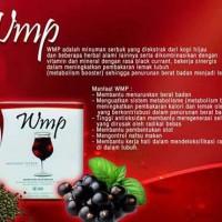 WMP HWI adalah produk pelangsing milik PT HWI
