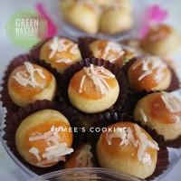 Jual Green Nastar Cheese Murah