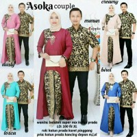 couple asoka