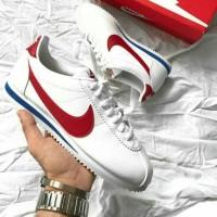 Sepatu Nike Cortez Classic Leather Forrest Gump