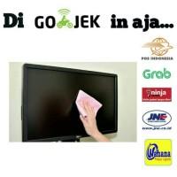 Pembersih Layar LCD TV, Pembersih Layar Monitor Komputer 3 in 1