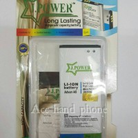 Baterai Advan i45 . Advan A10 Dauble power. Jpower Original