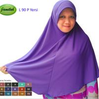 PROMO! Kerudung / Jilbab Jamilah L 90 P Yersi