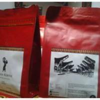 Jual Toraja Koffie Arabica Organik Specialty Grade 1 (250gr) Murah