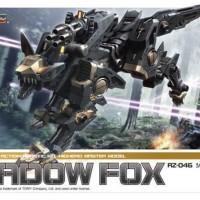 HMM Zoids Shadow Fox