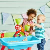 ELC Toys Sand and Water Table/ Mainan ELC Meja Pasir dan Air ORIGINA