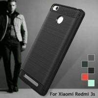 Jual Executive Carbon Casing Xiaomi Redmi 3 Pro / 3s / 3s Prime Murah