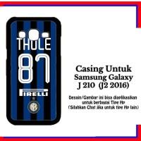 Casing Samsung J2 2016 INTER A37 THOLE Custom Hardcase