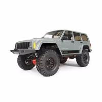 Axial SCX10 II 2000 Jeep Cheroke 1 10 4WD Rock Crawler RTR AX90047 D