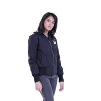 Jaket / Sweater / Hoodies Wanita / Outwear Female Feme Bomb - H 2125