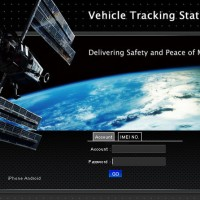 GPS MOBIL GPS Tracker Terbaik GT06New server Cootrack car online