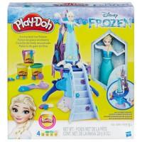 Jual PlayDoh Elsa - PlayDoh Enchanted Ice Palace  Murah
