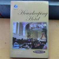 Buku Housekeeping Hotel