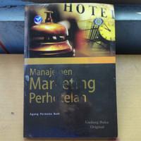 Buku Manajemen Marketing Perhotelan