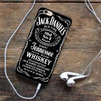 Jack Daniels Old case iphone 6 7 case 5s oppo f1s redmi s6 vivo