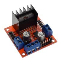 harga L298n Stepper Motor Driver Board Module Tokopedia.com
