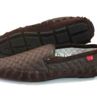 TERBARU Black master original footwear slop shoes   Sepatu simple