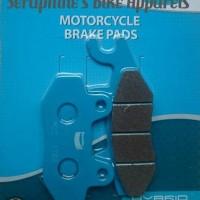 harga Kampas Rem Cakram (motorcycle Brake Pads) Bendix Md2 For Ninja Series Tokopedia.com