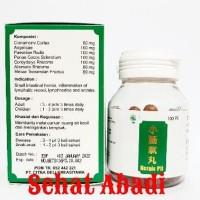 Hernis Pil - Obat Hernia & Radang Buah Pelir Berkualitas