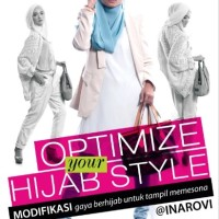 OPTIMIZE YOUR HIJAB STYLE