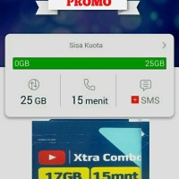 harga Xl Combo 4g Kuota 21 Gb / 150 Hari / 24 Jam, Kartu Perdana Internet Tokopedia.com