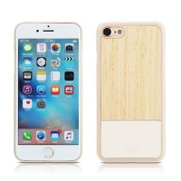 Remax Case For Iphone 7 Boundless Series Light Brown