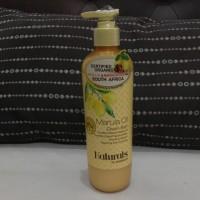 Naturals by Watsons Cream Bath Marula Oil