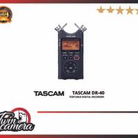 TASCAM DR-40 4-TRACK VER 2