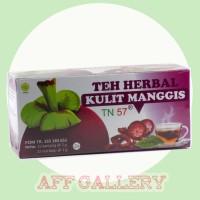 Jual TEH CELUP KULIT BUAH MANGGIS Limited Murah