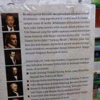 Buku Rothschild dynasty & committee 300 Dr John Coleman
