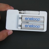Sanyo Eneloop NC-MDU01 Portable USB Charger