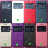 Lenovo Vibe X2 Flip Cover View Stand Case | Casing Hp | Sarung Hp |